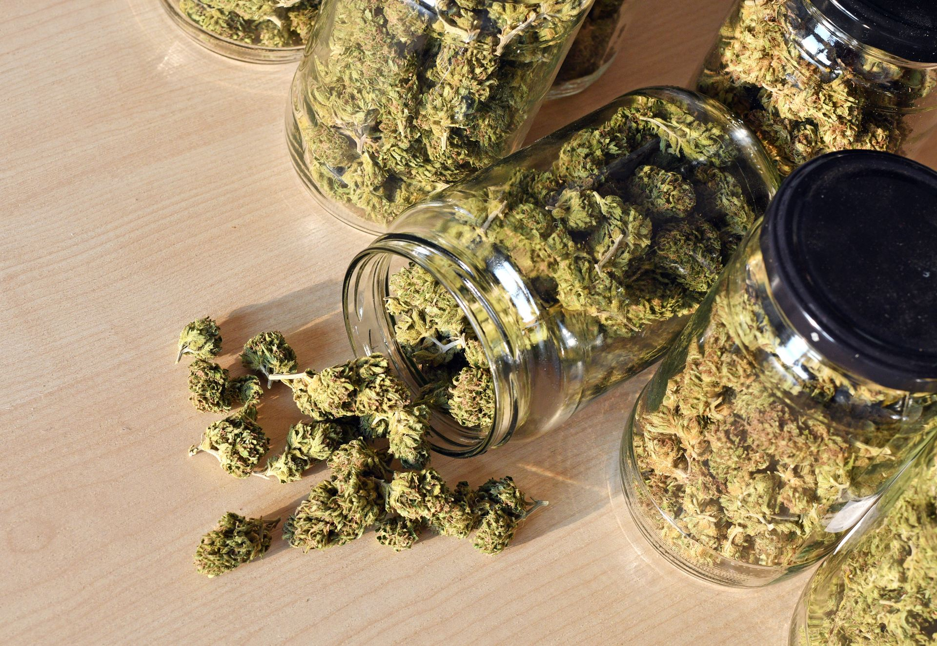 Governor Abbott suggests marijuana penalties reduction this